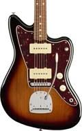 Fender Vintera 60s Jazzmaster Modified 3-Color Sunburst PF