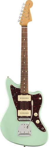 Fender Vintera 60s Jazzmaster Modified Surf Green PF