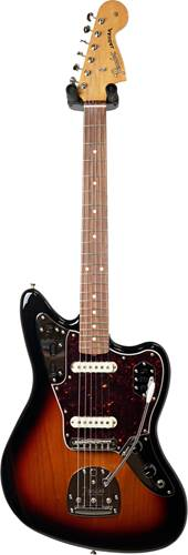 Fender Vintera 60s Jaguar 3-Color Sunburst PF (Ex-Demo) #MX19126261