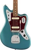 Fender Vintera 60s Jaguar Ocean Turquoise PF