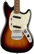Fender Vintera 60s Mustang 3-Color Sunburst PF