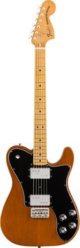 Fender Vintera 70s Telecaster Deluxe Mocha Maple Fingerboard