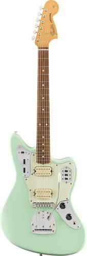 Fender Vintera 60s Jaguar Modified HH Surf Green PF