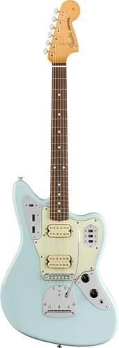 Fender Vintera 60s Jaguar Modified HH Sonic Blue PF