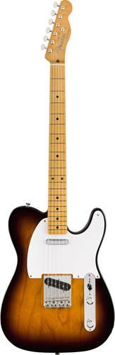 Fender Vintera 50s Telecaster 2-Color Sunburst MN