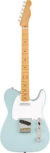 Fender Vintera 50s Telecaster Sonic Blue MN