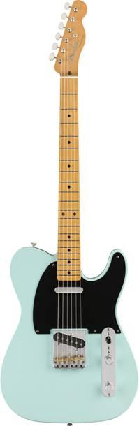 Fender Vintera 50s Telecaster Modified Daphne Blue MN