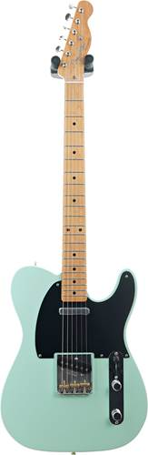Fender Vintera 50s Telecaster Modified Surf Green MN (Ex-Demo) #MX19024525
