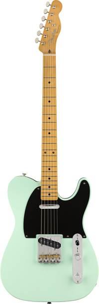 Fender Vintera 50s Telecaster Modified Surf Green Maple Fingerboard