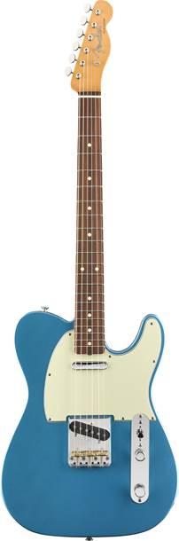 Fender Vintera 60s Telecaster Modified Lake Placid Blue Pau Ferro Fingerboard