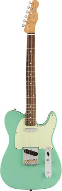 Fender Vintera 60s Telecaster Modified Sea Foam Green PF
