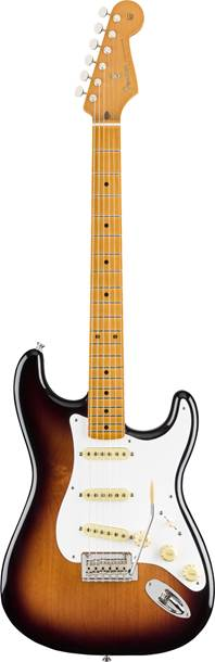 Fender Vintera 50s Stratocaster Modified 2-Color Sunburst MN