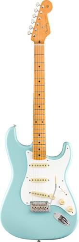 Fender Vintera 50s Stratocaster Modified Daphne Blue MN