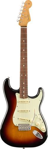 Fender Vintera 60s Stratocaster 3-Color Sunburst PF