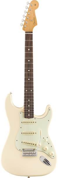 Fender Vintera 60s Stratocaster Modified Olympic White PF