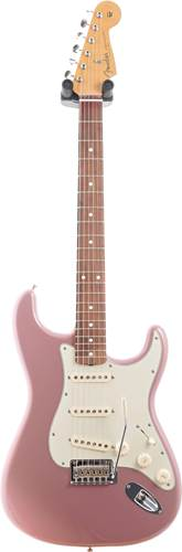 Fender Vintera 60s Stratocaster Modified Burgundy Mist Metallic PF (Ex-Demo) #MX19016623