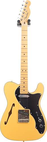 Fender Britt Daniel Tele Thinline MN (Ex-Demo) #US19074929