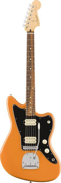 Fender Player Jazzmaster Capri Orange PF
