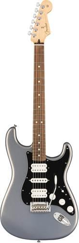 Fender Player Strat HSH Silver PF
