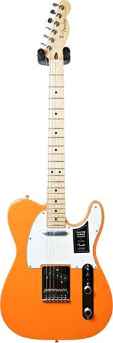 Fender Player Tele Capri Orange MN (Ex-Demo) #MX19029799