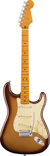Fender American Ultra Stratocaster Mocha Burst MN