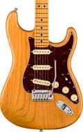 Fender American Ultra Stratocaster Aged Natural MN