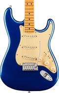 Fender American Ultra Stratocaster Cobra Blue MN