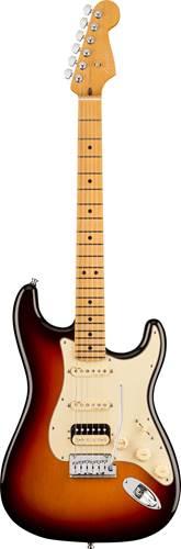 Fender American Ultra Stratocaster HSS Ultraburst MN