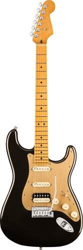 Fender American Ultra Stratocaster HSS Texas Tea Maple Fingerboard