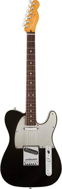 Fender American Ultra Telecaster Texas Tea Rosewood Fingerboard