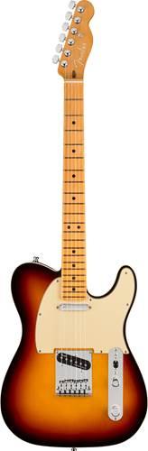 Fender American Ultra Telecaster Ultraburst Maple Fingerboard