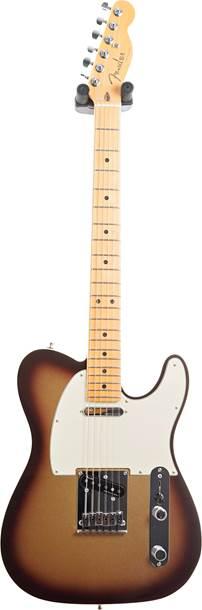 Fender American Ultra Telecaster Mocha Burst MN (Ex-Demo) #US19069595