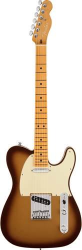 Fender American Ultra Telecaster Mocha Burst MN