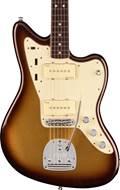 Fender American Ultra Jazzmaster Mocha Burst RW