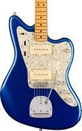 Fender American Ultra Jazzmaster Cobra Blue MN