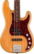 Fender American Ultra Precision Bass Aged Natural RW