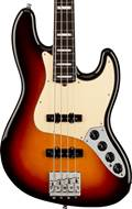 Fender American Ultra Jazz Bass Ultraburst Rosewood Fingerboard
