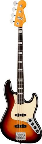 Fender American Ultra Jazz Bass Ultraburst RW