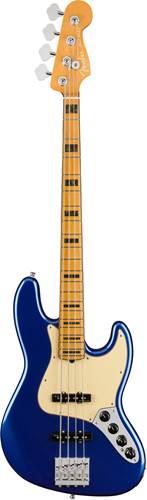 Fender American Ultra Jazz Bass Cobra Blue MN