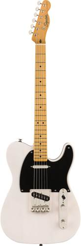 Squier Classic Vibe 50s Telecaster White Blonde Maple Fingerboard