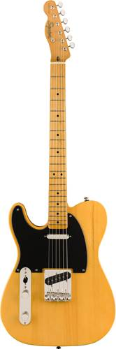 Squier Classic Vibe 50s Tele Butterscotch Blonde MN LH
