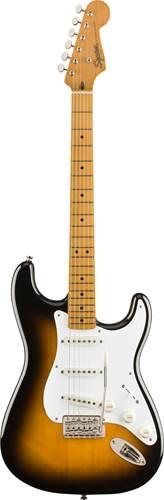Squier Classic Vibe 50s Strat 2 Tone Sunburst MN