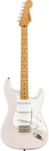 Squier Classic Vibe 50s Strat White Blonde MN