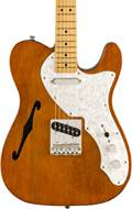 Squier Classic Vibe 60s Tele Thinline Natural MN