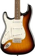 Squier Classic Vibe 60s Strat LH 3 Tone Sunburst IL