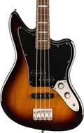 Squier Classic Vibe Jaguar Bass 3 Tone Sunburst IL