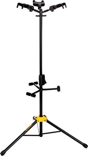 Hercules GS432B Plus Triple Guitar Stand