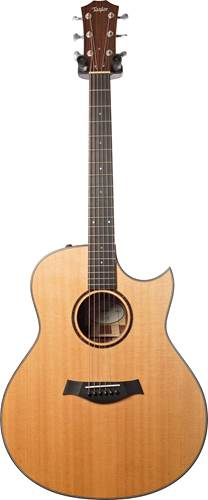 Taylor Custom Grand Orchestra Blackwood with Sitka Spruce #1105026127