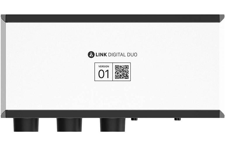 BandLab Link Digital Duo USB Audio Interface