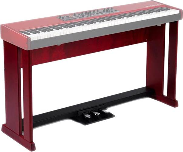 Nord Wooden Keyboard Stand